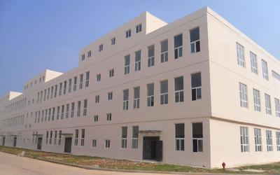 厂房安装案例