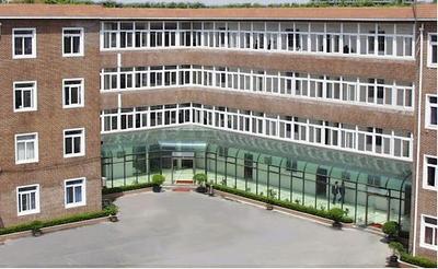 学校安装案例